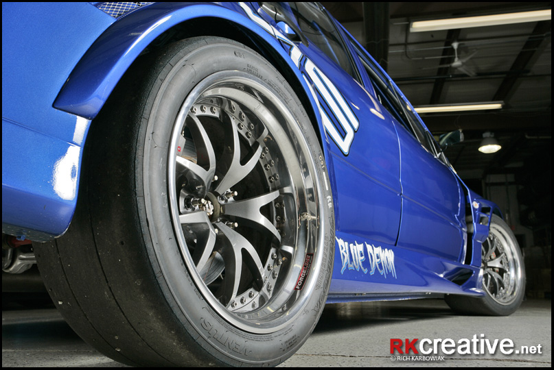 Monticello Motor Club >> AMS Performance Blue Demon EVO -photography by Rich Karbowiak