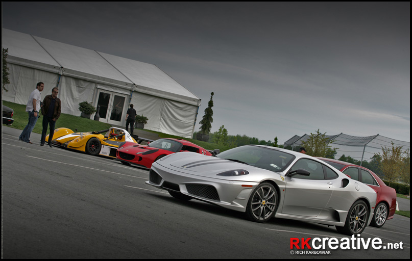 Monticello Motor Club >> Targa 66 Track Day Monticello Motor Club Photos By Rich